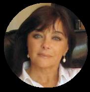 Patricia Gubbay 1
