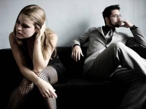 crisis pareja
