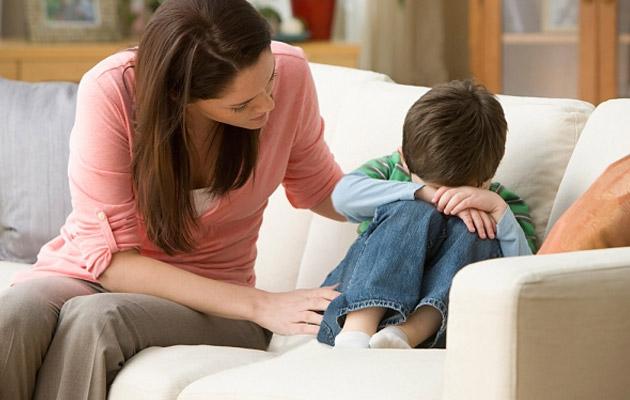 """""""Mami, no me dejes, no te vayas"""": la ansiedad de separación en niños"""