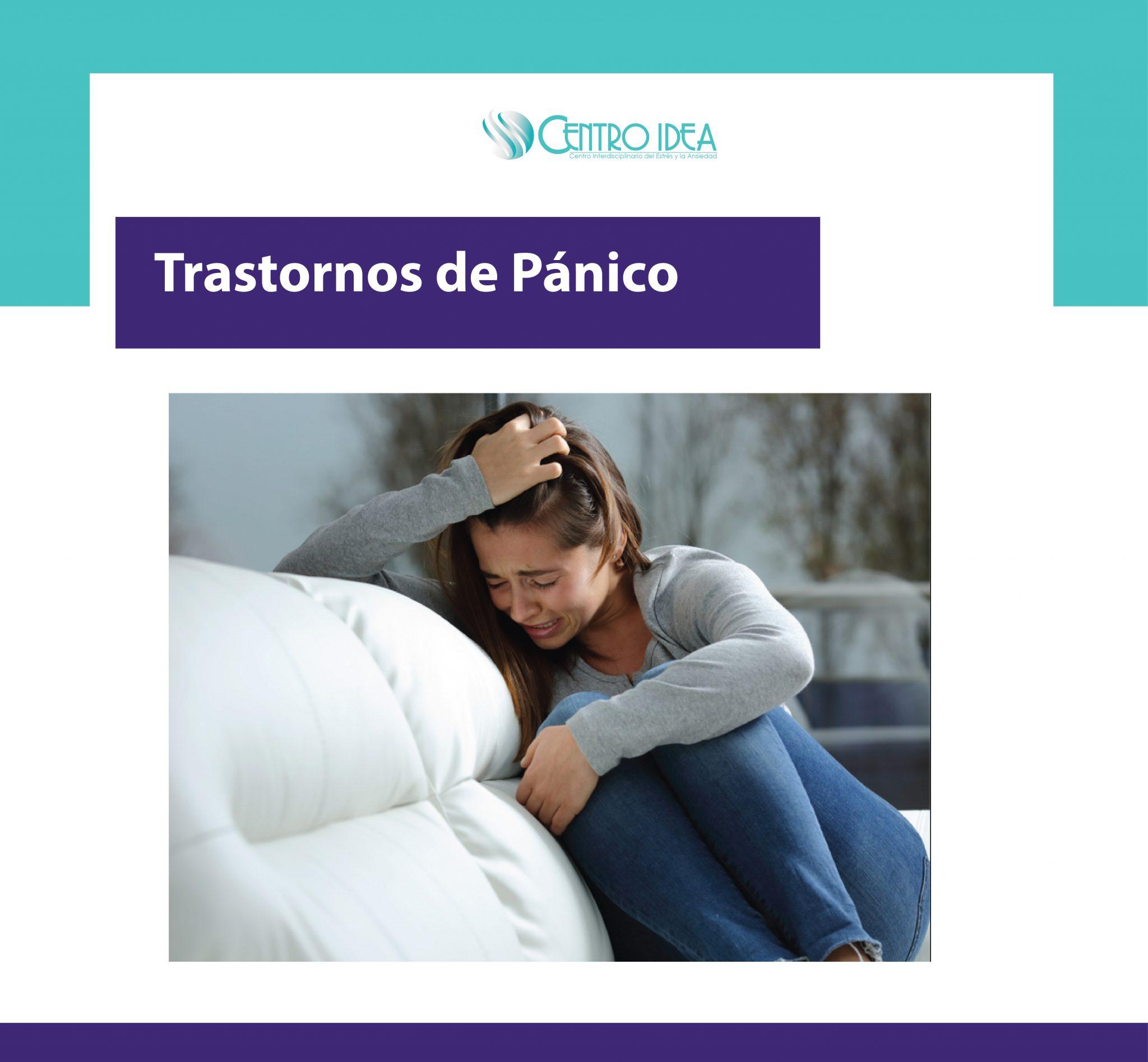 El trastorno de pánico