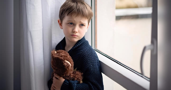 Las emociones de los niños en cuarentena ¿a qué estar atentos?
